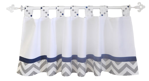 bed grey kitchen curtains from bathroom window bath newport buy gray in valance beyond